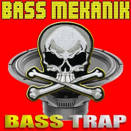 Bass Trap by Bass Mekanik