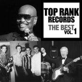 Top Rank Records: The Best, Vol. 1 de Various Artists