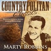 Countrypolitan Classics - Marty Robbins by Marty Robbins