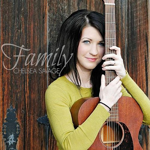 Family (feat. Caroline) by Chelsea Savage