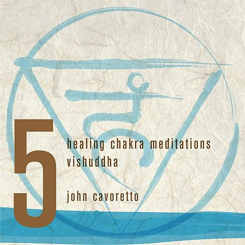 Healing Chakra Meditations 5: Vishuddha (Single) by John