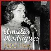 Fado Final de Amalia Rodrigues