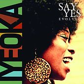 Say Yes Evolved by Iyeoka