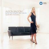 Trumpet & Organ Recital : Alison Balsom & Quentin Thomas by Alison Balsom