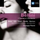 I Capuleti E I Montecchi by Various Artists