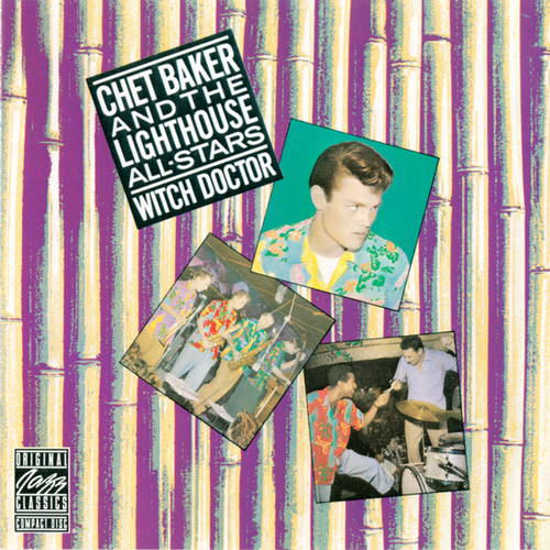 Witch Doctor by Chet Baker