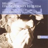 Brahms - Ein Deutsches Requiem by Lynne Dawson