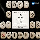 Elgar: Orchestral Works by Sir Simon Rattle