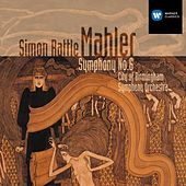 Mahler: Symphony 6 by Sir Simon Rattle