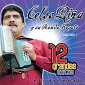 12 Grandes Exitos Vol. 1 de Celso Piña