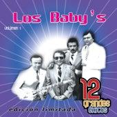 12 Grandes exitos Vol. 1 by Los Babys