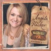 Nashville Star Season 5: The Winner Is by Angela Hacker