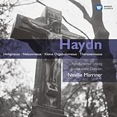 Haydn: Masses by Various Artists