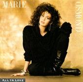 All In Love de Marie Osmond