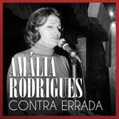 Contra Errada de Amalia Rodrigues