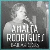 Bailaricos de Amalia Rodrigues