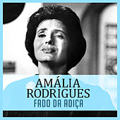 Fado da Adiça de Amalia Rodrigues