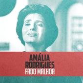 Fado Malhoa de Amalia Rodrigues