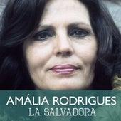 La Salvadora de Amalia Rodrigues