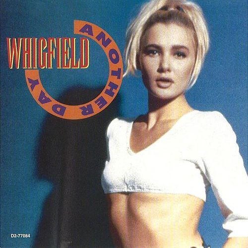 Another Day (Remixes) by Whigfield