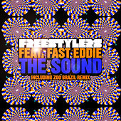 The Sound by Freestylers