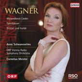 Wagner: Wesendonck Lieder - Tannhäuser - Tristan und Isolde by Various Artists