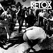 Self Titled EP by Retox
