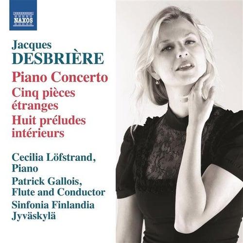 Desbrière: Piano Concerto by Various Artists