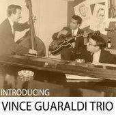 Introducing the Vince Guaraldi Trio de Vince Guaraldi