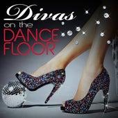 Divas On the Dancefloor von Various Artists