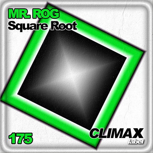 Square Root by Mr.Rog