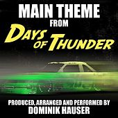 Days of Thunder (Theme from the
