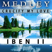 Medley: Iben II (Tribute to Ashes to Ashes) / Crucify My Love [Tribute to X Japan] - Single de Relax Around the World Studio