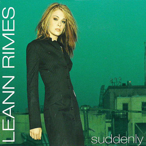 Suddenly (Remixes) by LeAnn Rimes