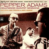 Hollywood Quintet Sessions by Mel Lewis