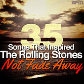 Not Fade Away - 35 Songs That Inspired the Rolling Stones de Various Artists