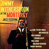 Jimmy Witherspoon at Monterey (Remastered) de Jimmy Witherspoon