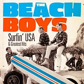 The Beach Boys: Surfin' U.S.A. and Greatest Hits (Remastered) by The Beach Boys