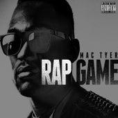 Rap Game by Mac Tyer
