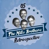 The Mills Brothers Retrospective, Vol. 5 de The Mills Brothers