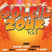 Soleil zouk, vol. 3 de Various Artists