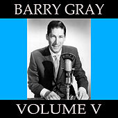 Barry Gray, Vol. 5 by Barry Gray