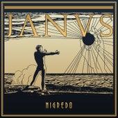 Nigredo by Janus