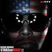 Starz on Marz 2 von Disko Boogie