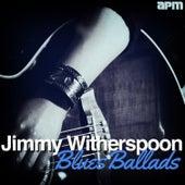 Blues Ballads de Various Artists