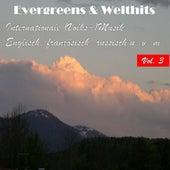 Evergreens & Welthits - Internationale (Volks-)Musik: Englisch, fanzösisch, russisch u.v.m., Vol. 3 by Various Artists