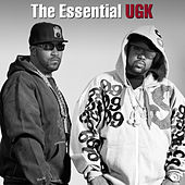 The Essential UGK de UGK