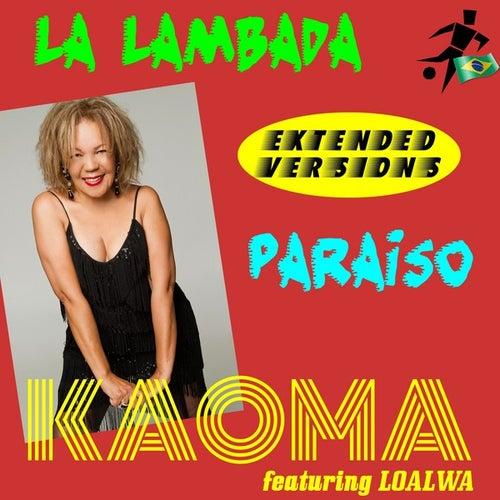 La lambada (Extended Version) by Kaoma