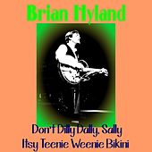 Don't Dilly Dally, Sally de Brian Hyland