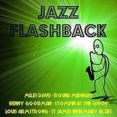 Jazz Flashback de Various Artists